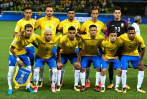 Nigeria vs Brazil: Time, Lineup and where to watch the game - Predict and Win