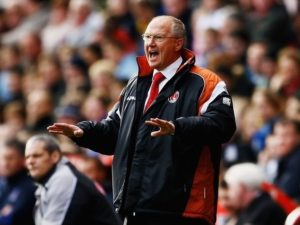 Shortest Managerial Reigns