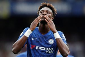 EPL Surprise Package 2019 - Tammy Abraham