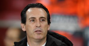 Unai Emery has been sacked