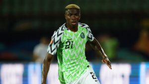 Victor Osimhen Biography - Early life, Road to Fame and Untold Facts